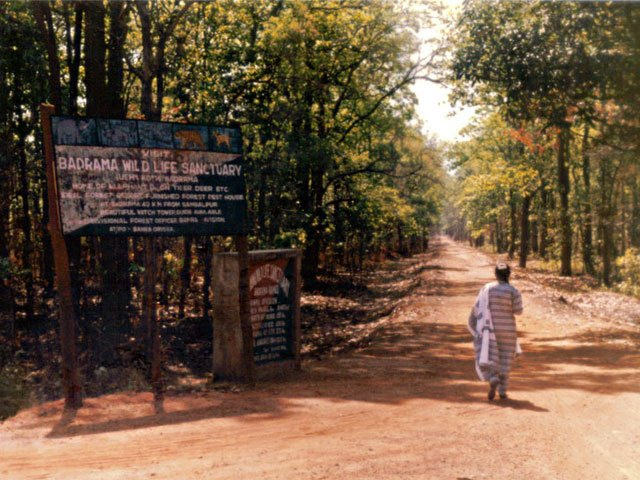Badrama Wildlife Sanctuary
