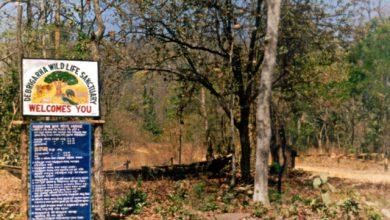 Debrigarh Wildlife Sanctuary