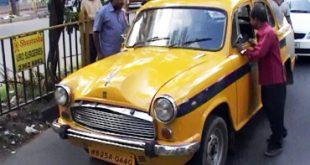Kolkata Taxi Strike