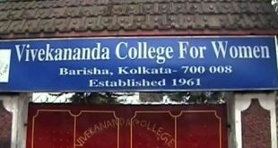 Vivekananda College for Women