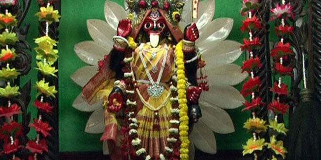 Dhanwantari Kali Mandir Majilpur