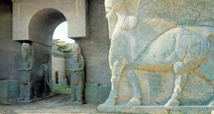 Temple of Nabu