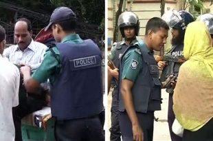 Bangladesh Murder