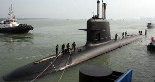 Scorpene Submarines