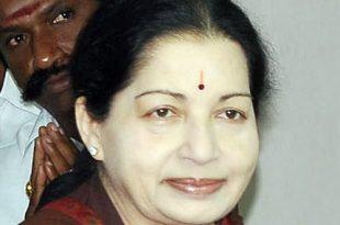 Jayalalithaa Jayaraman