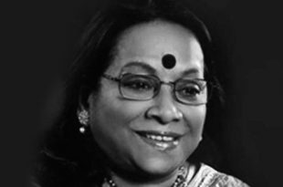 Banashree Sengupta