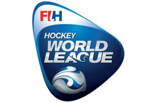 Hockey World League