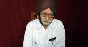 Gyan Singh Sohanpal