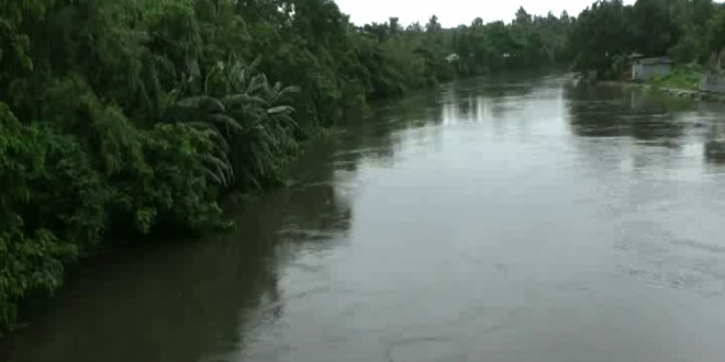 Jalpaiguri Flood