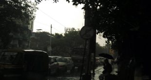 Kolkata Weather