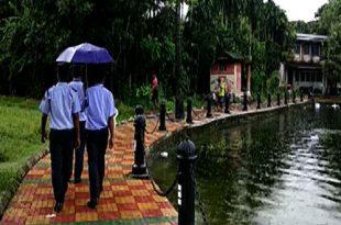 Kolkata Weather