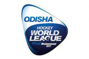 Hockey World League Final Bhubaneswar 2017