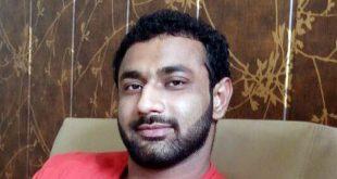 Saksham Yadav
