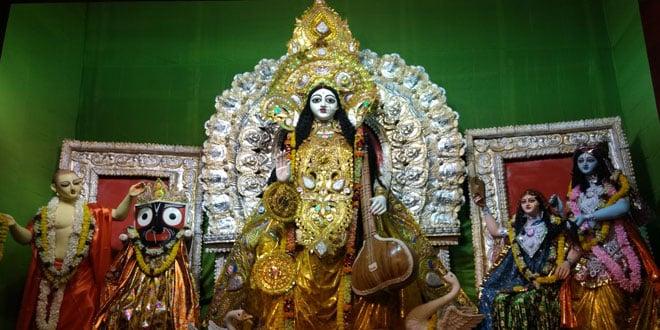 Photo of রাজহাঁস কেন মা সরস্বতীর বাহন, কী এর তাৎপর্য