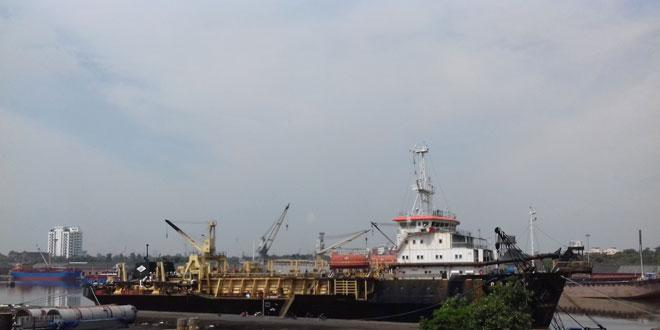 Port of Kolkata