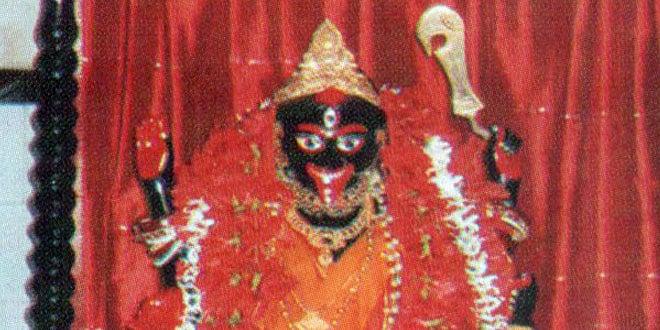 Photo of শবরূপী মহাদেব, বুকের উপর দাঁড়িয়ে মা – শিবশংকর ভারতী