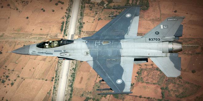 F-16A Fighting Falcon (401)