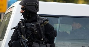 NSG Commando