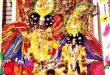 বাংলার এই মন্দিরের শ্রীকৃষ্ণ-শ্রীরাধিকা হেঁটেচলে বেড়ান, কথা কন, এঁরা জীবন্ত