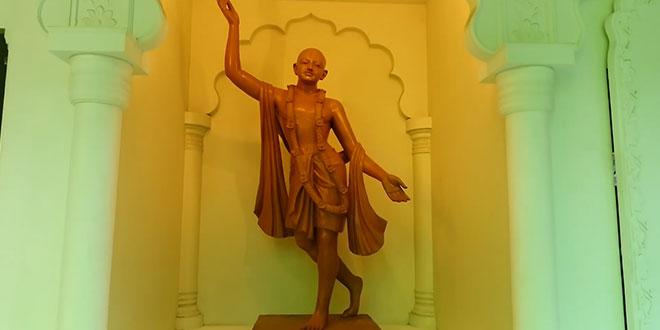 Sri Chaitanya Mahaprabhu Museum