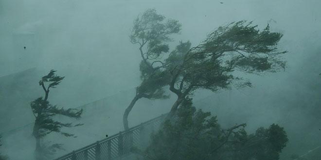 Photo of অবশেষে সাগরদ্বীপ দিয়ে স্থলভাগে প্রবেশ করল বুলবুল, শুরু প্রবল ঝড় বৃষ্টি