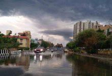 Photo of ঝড়বৃষ্টি নিয়ে স্থলভাগে প্রবেশ করল নিম্নচাপ