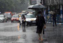 Photo of অব্যর্থ পূর্বাভাস, রবিবার ভোরেই আকাশে মেঘের ঘনঘটা, শুরু বৃষ্টি