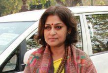 Photo of কত নারীর সম্মান হরণ করবে মু্ম্বই ফিল্ম ইন্ডাস্ট্রি, প্রশ্ন তুলে ধর্নায় রূপা গঙ্গোপাধ্যায়