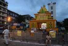 Photo of দুর্গাপুজোয় বৃষ্টির পূর্বাভাস দিল আবহাওয়া দফতর
