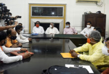 BJP West Bengal