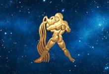 Horoscope Aquarius