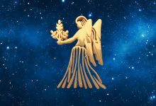 Horoscope Virgo